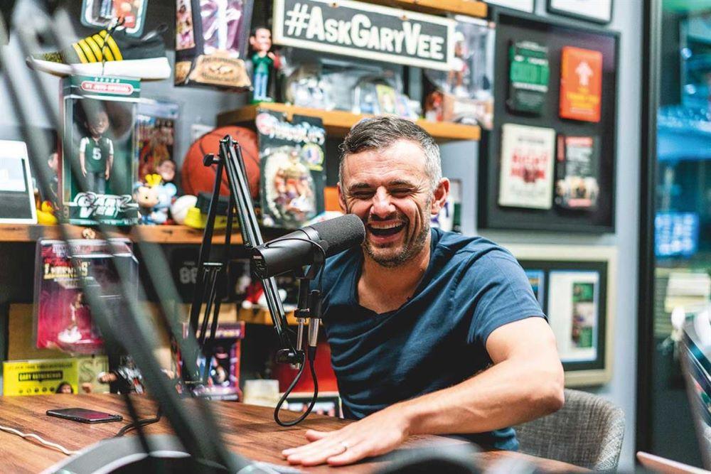 Gary Vaynerchuk on Podcast AskGaryVee