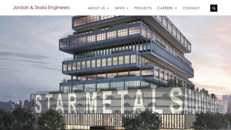 Jordan & Skala Engineers, Inc Optimized