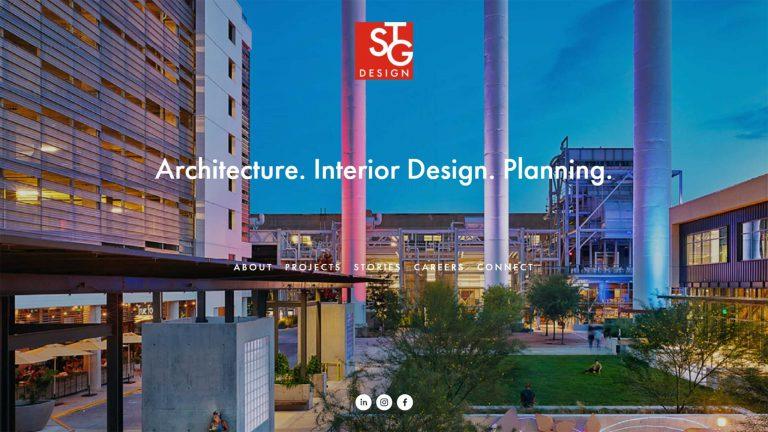 STG Design Optimized