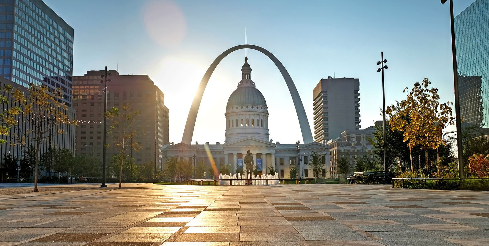 Saint Louis capital