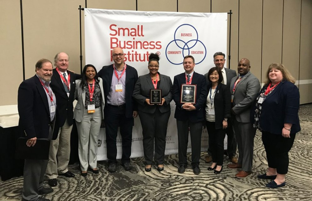 Small business week in Orlando