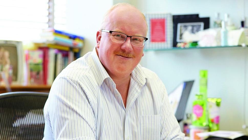 Bath & Body Works director of marketing
