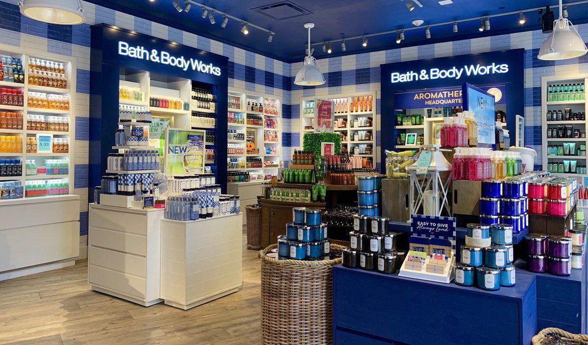 Bath & Body Works grand opening in Denver