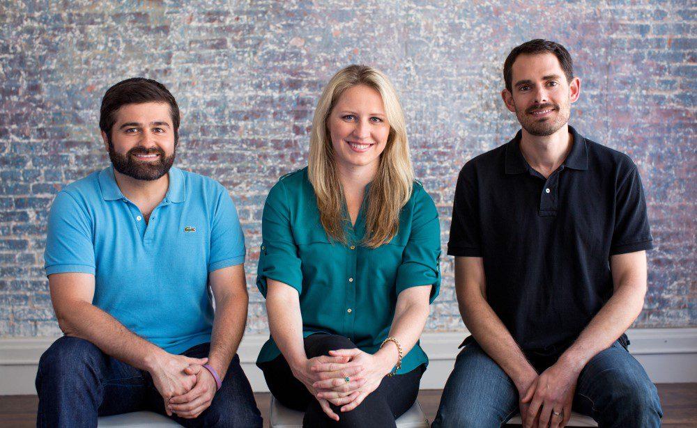 Indiegogo leadership team