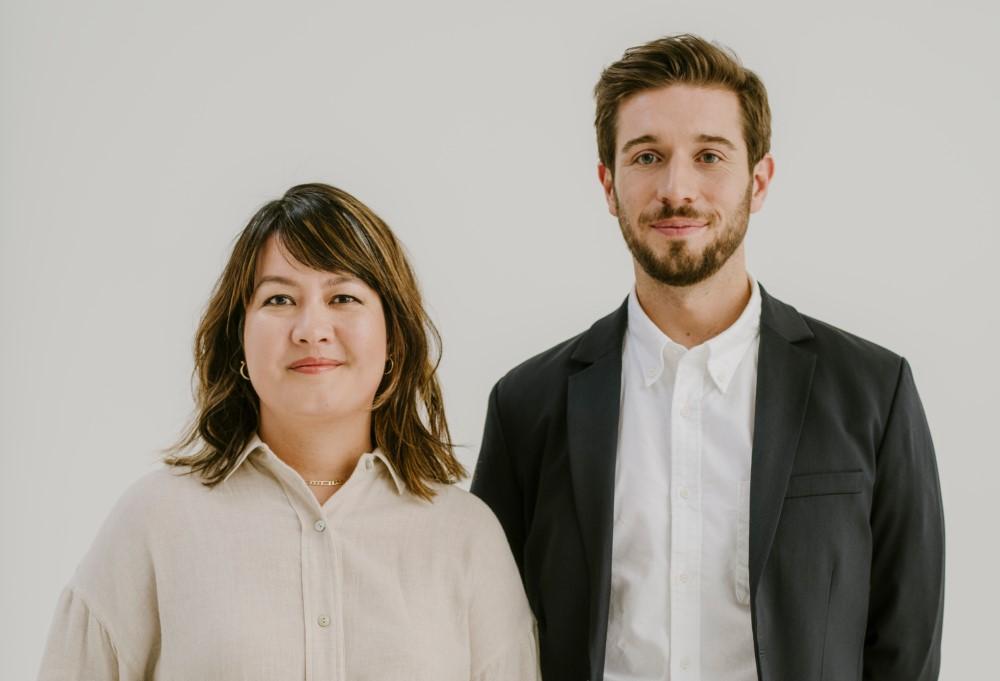 PolicyGenius Co-founders