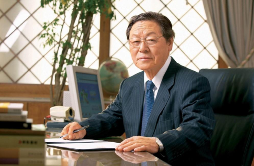 Nongshim founder