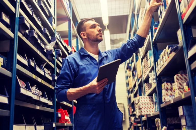 How Warehouse Management System Optimizes Your Business's Operational Excellence