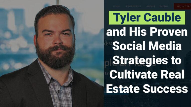 Leveraging Social Media to Reimagine Real Estate Practices