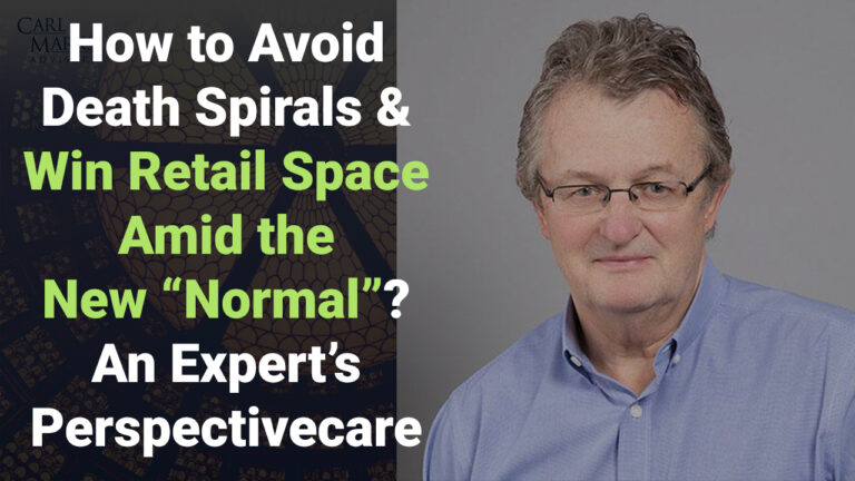 Expert Advice for Retailers to Not Fall into The Same Pitfalls