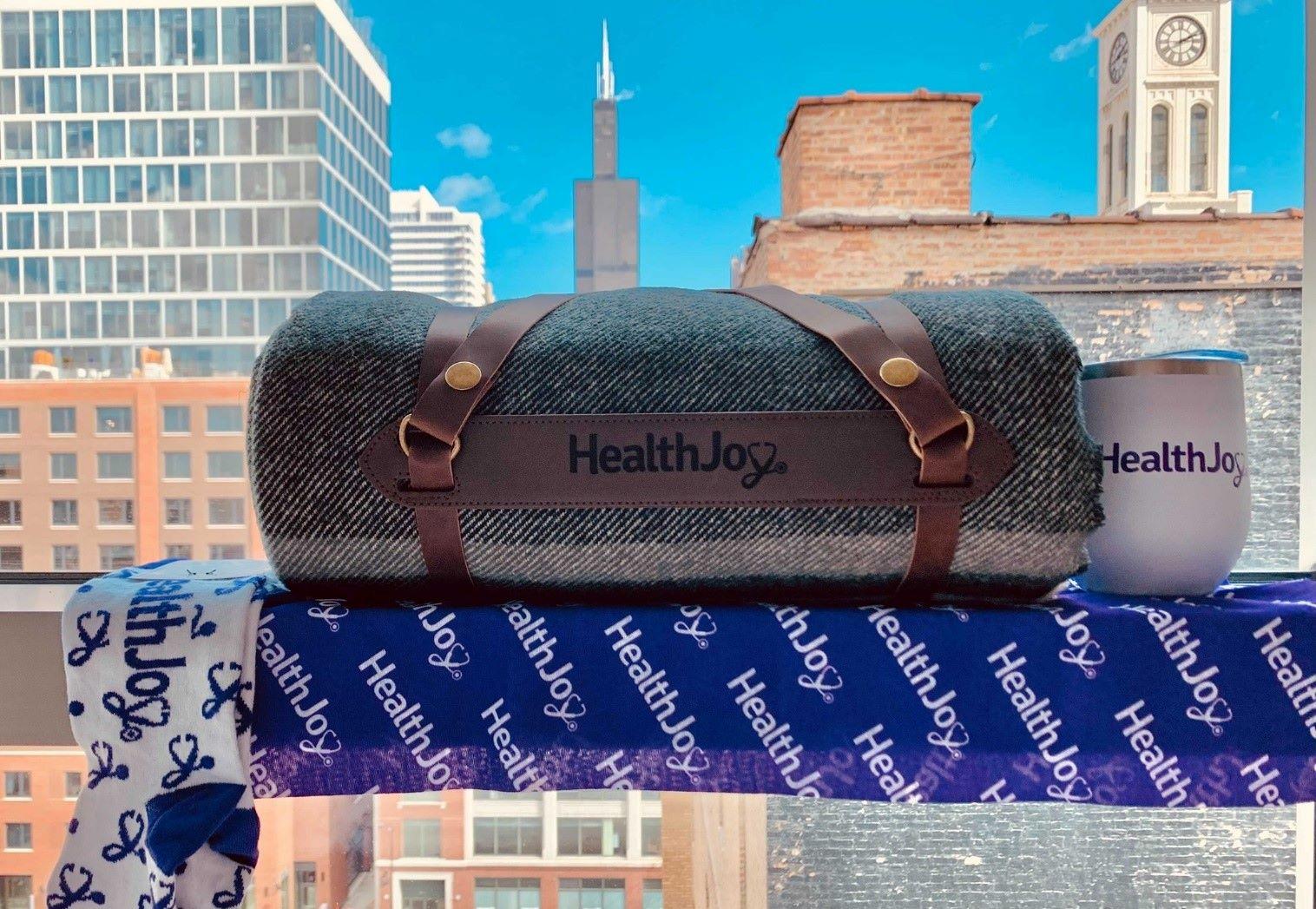 HealthJoy headquarter office in Chicago