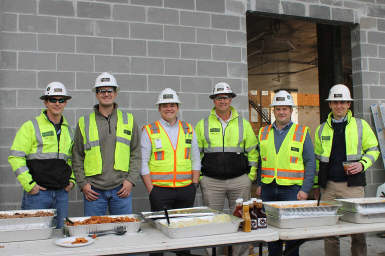 Safety Lies at the Heart of Choate Construction's Sustained Success-Featured Image