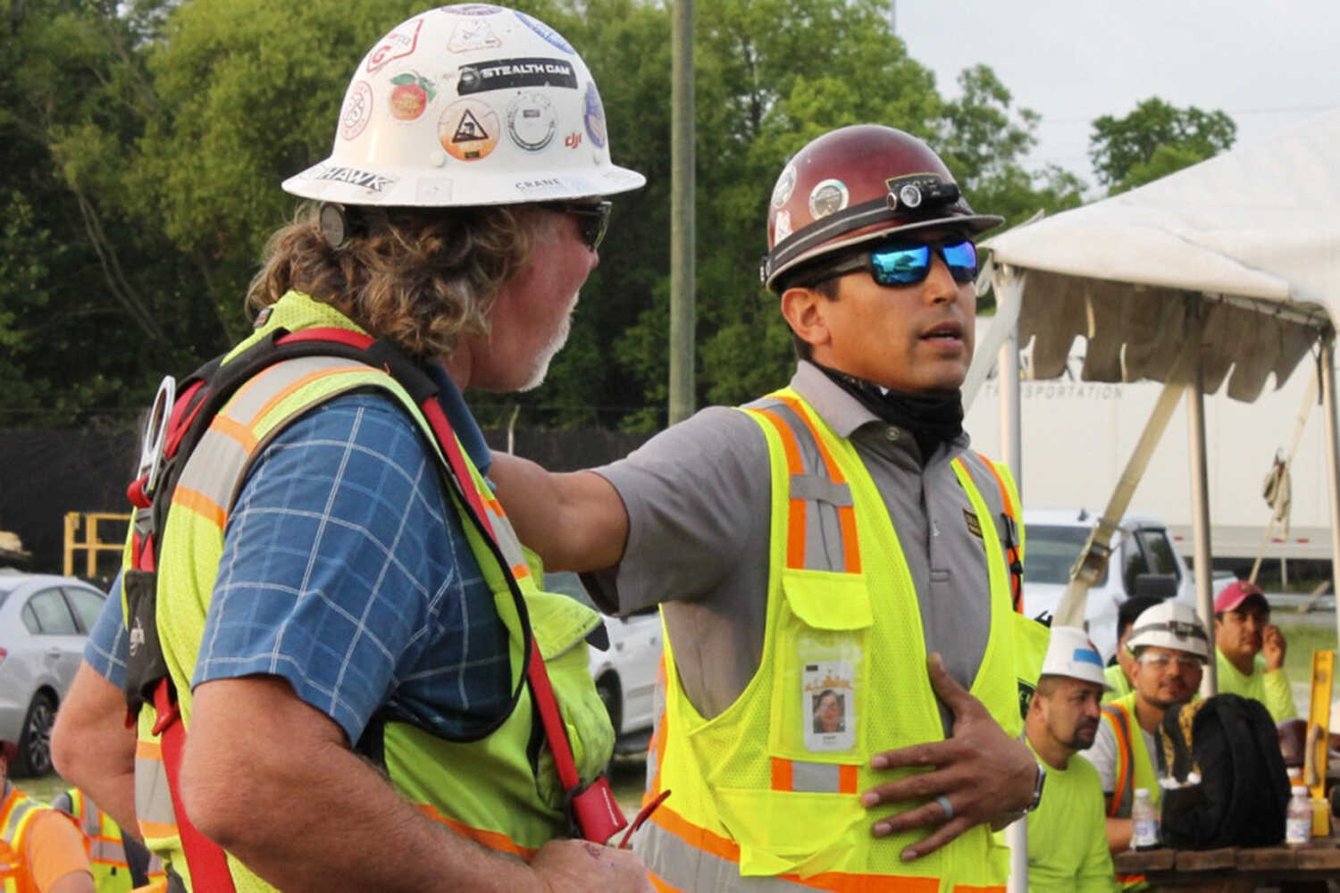 Safety Lies at the Heart of Choate Construction's Sustained Success-Image#3