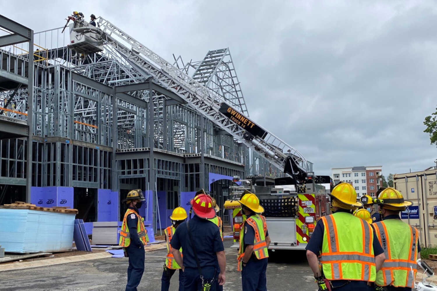 Safety Lies at the Heart of Choate Construction's Sustained Success-Image#4